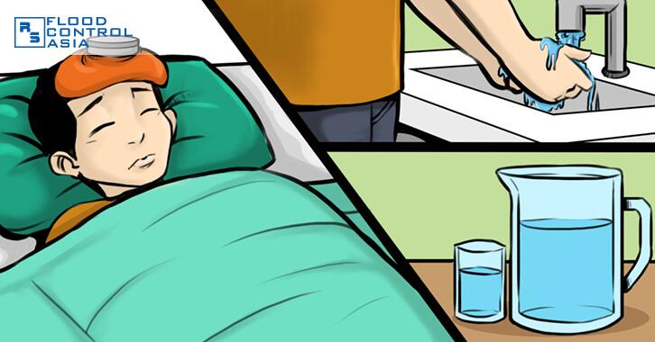 bedridden sick