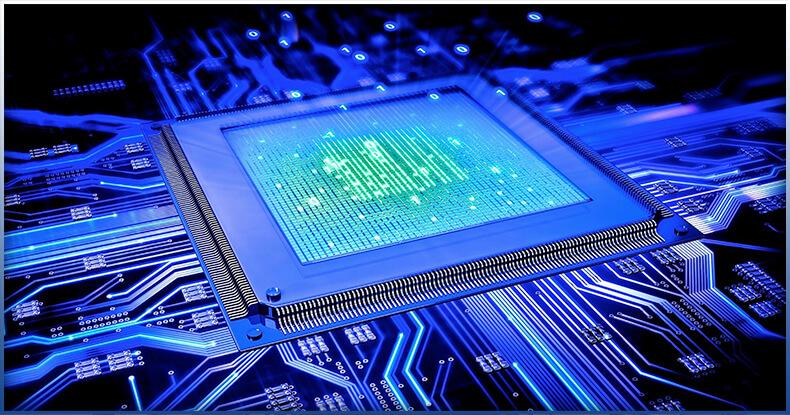 German Technology circuit
