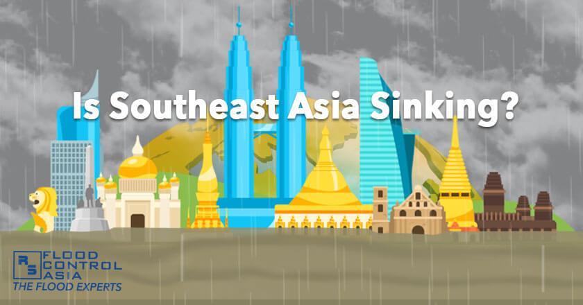 Southeast Asian Flooding