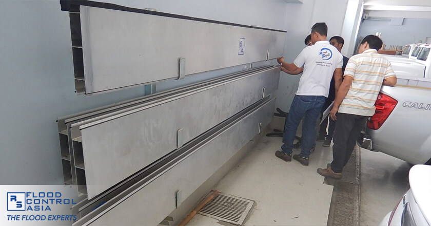RS Maintenance Service