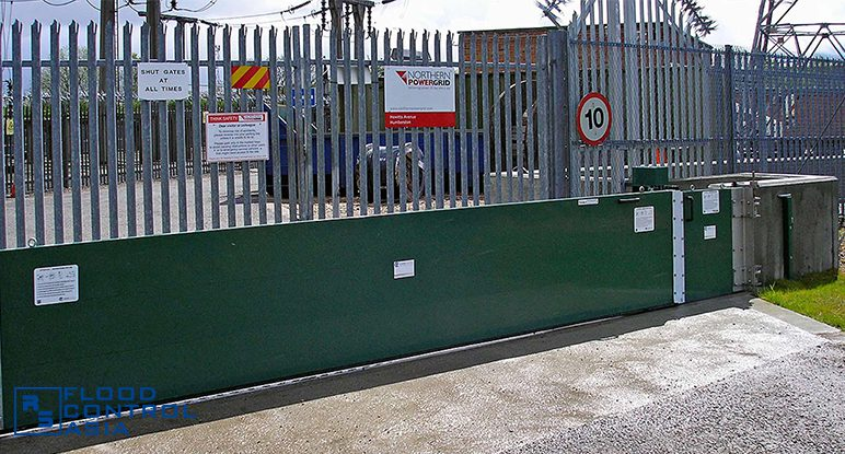 lift-hinge-gate-utilities
