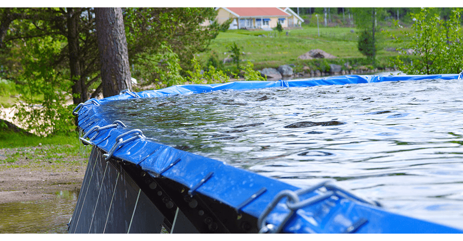 This test shows that the Inero Mobile Flood Barriers are reliable in terms of flood control.
