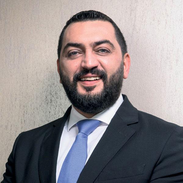 Dr. Fadi jomaa