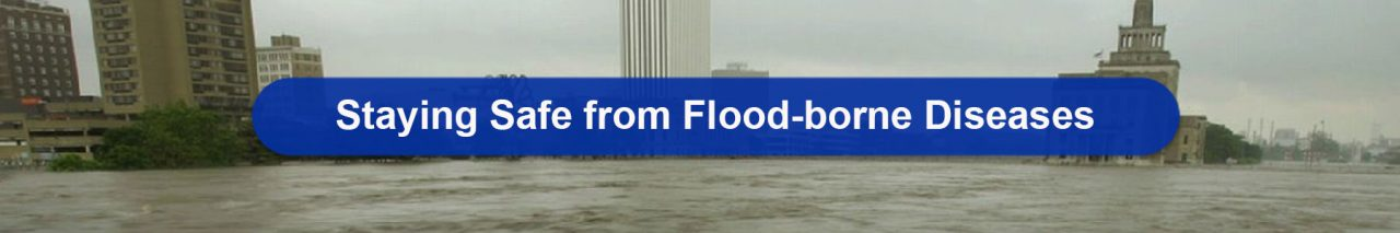 staying safe frostaying safe from floodm flood