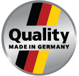 quality product - made in germany